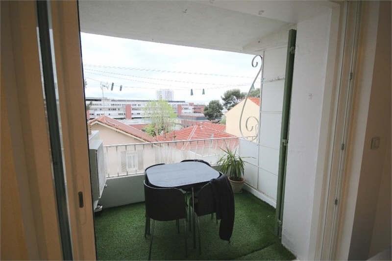 Sale apartment Toulon 159999€ - Picture 4