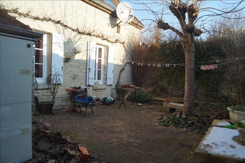Vente maison / villa Noyers 159 000€ - Photo 11
