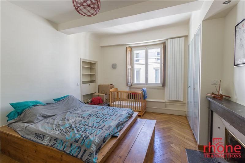 Vente de prestige appartement Lyon 1er 675000€ - Photo 6