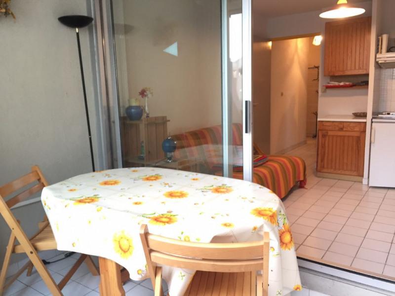 Sale apartment Le grau du roi 101000€ - Picture 3