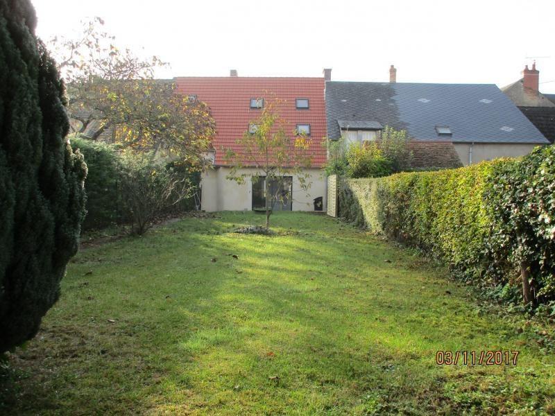 Vente maison / villa Feux 98500€ - Photo 7