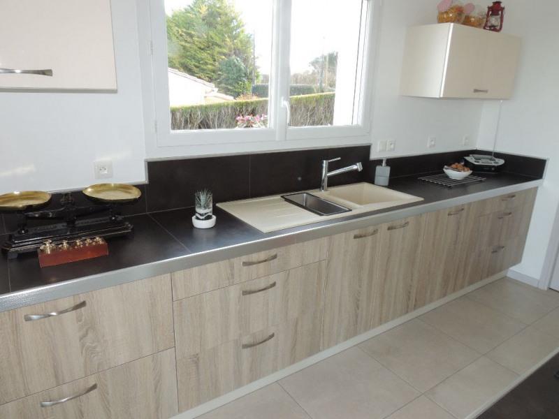Vente de prestige maison / villa Breuillet 650000€ - Photo 9
