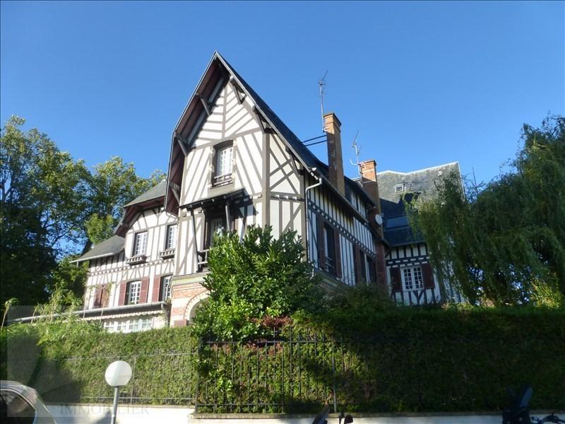 Vente appartement Montmorency 499000€ - Photo 1
