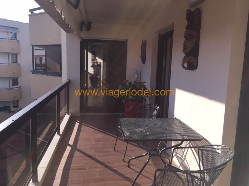 Viager appartement Nice 145 000€ - Photo 9