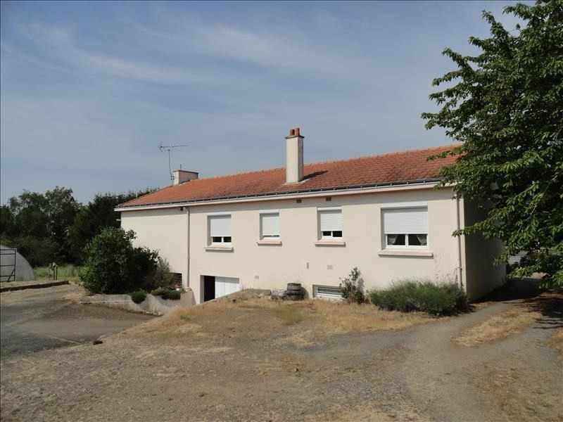 Vente maison / villa Gorges 197900€ - Photo 1