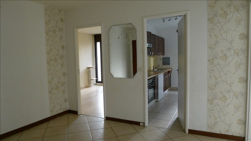 Sale apartment Jouy en josas 350 000€ - Picture 5