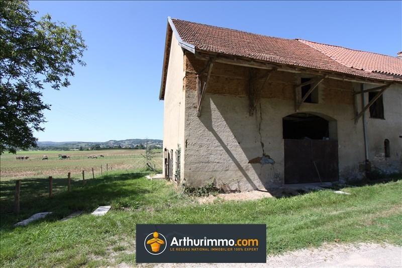 Sale house / villa Salagnon 49000€ - Picture 1