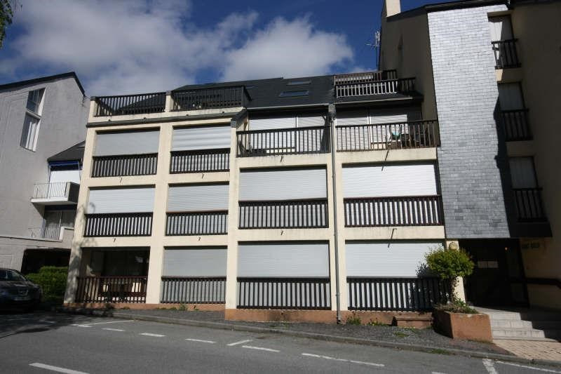 Vente appartement St lary soulan 100000€ - Photo 9
