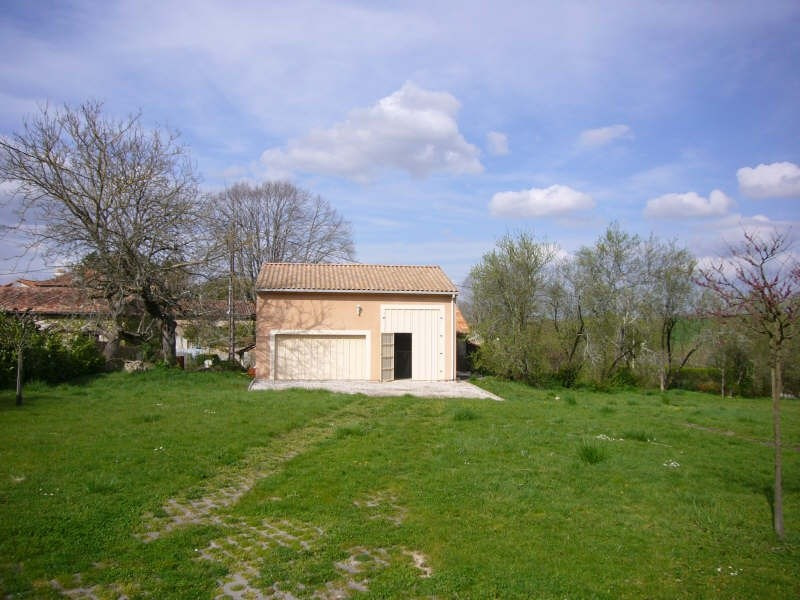 Vente maison / villa Bourdeilles 196 900€ - Photo 2