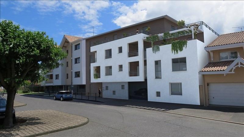 Vente appartement La teste de buch 240000€ - Photo 2