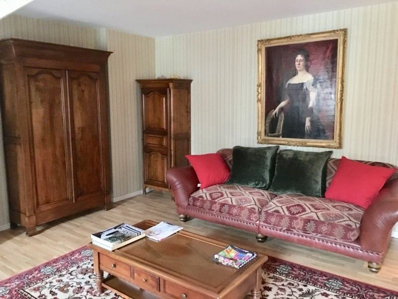 Vente appartement Rambouillet 202000€ - Photo 1