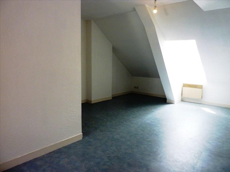 Vente appartement Fougeres 24000€ - Photo 3