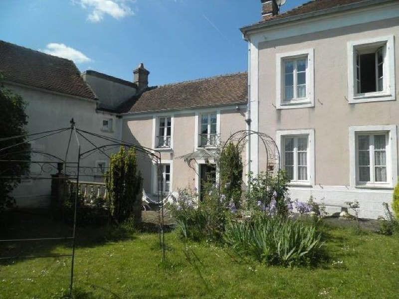 Vente maison / villa Ury 625000€ - Photo 2