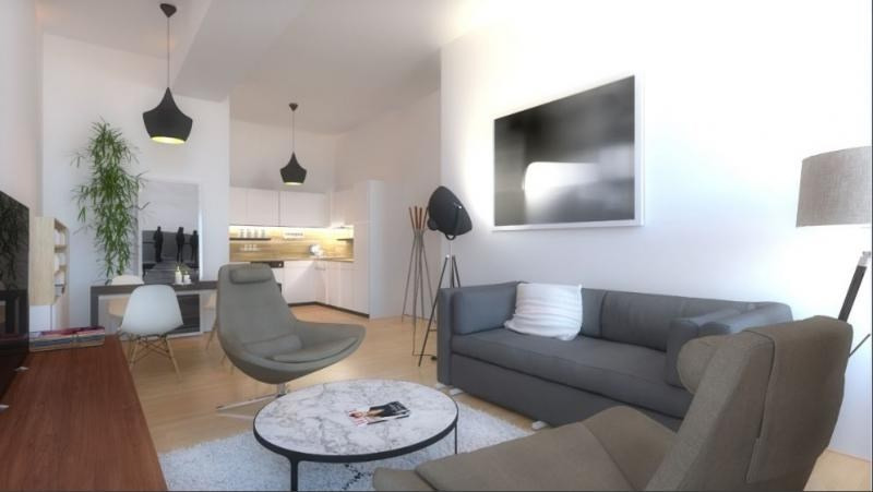 Produit d'investissement appartement Bordeaux 433 908€ - Photo 6