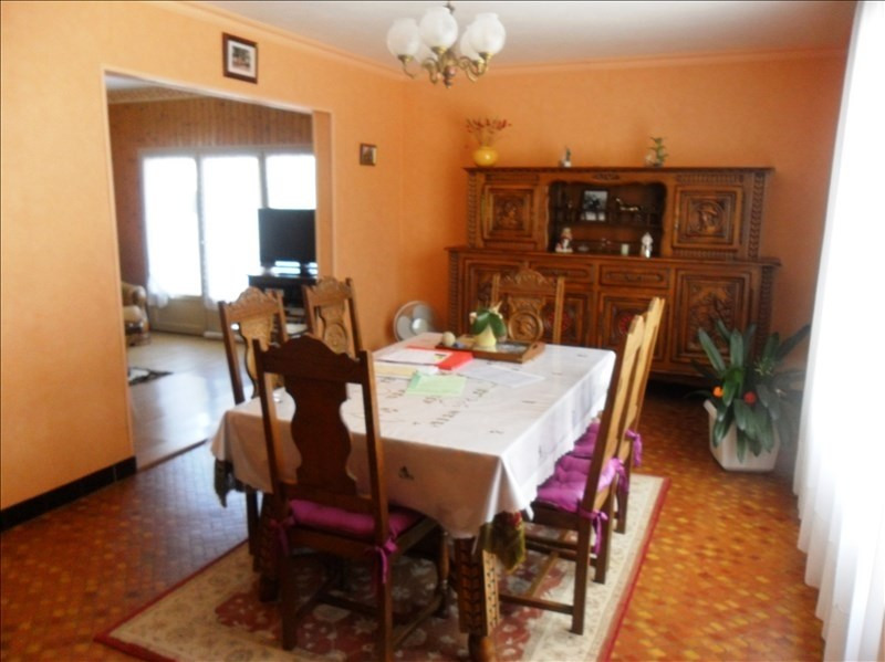 Vente maison / villa Combree 166600€ - Photo 3