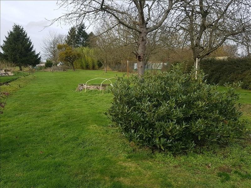Sale house / villa Tergnier 59800€ - Picture 5