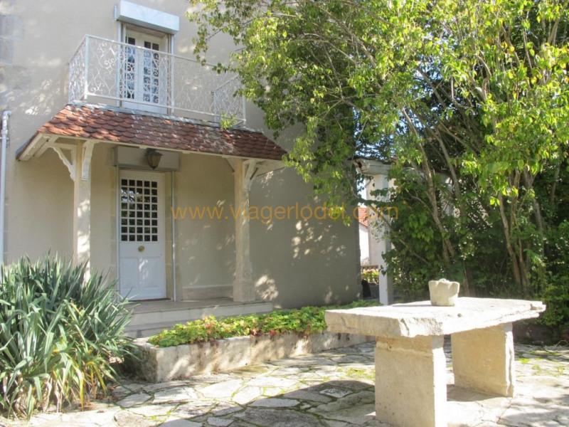 Lijfrente  huis Chaptuzat 34800€ - Foto 11