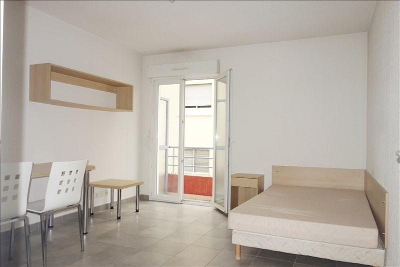 Alquiler  apartamento Toulon 500€ CC - Fotografía 3