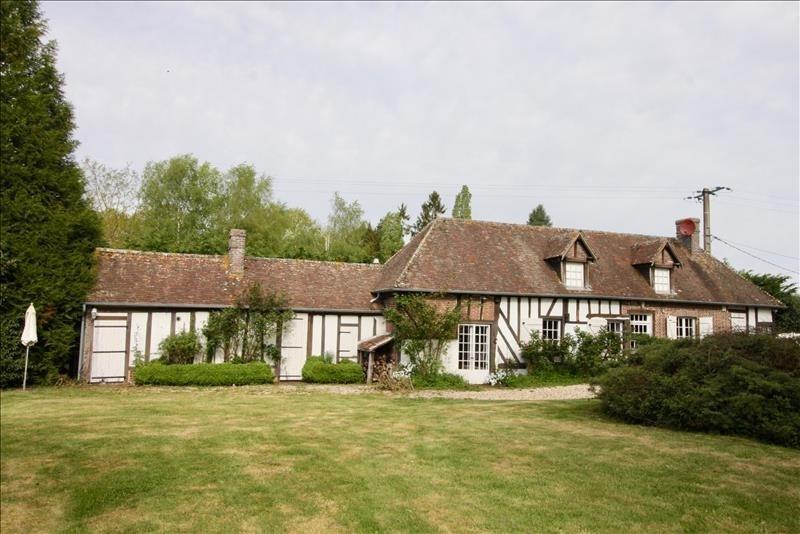 Vente de prestige maison / villa Conches en ouche 330000€ - Photo 9