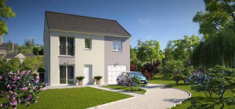 Maison  4 pièces + Terrain 350 m² Butry-sur-Oise par MAISON PIERRE