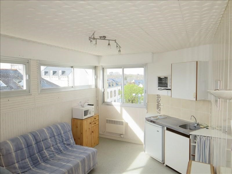 Vente appartement Fouesnant 62880€ - Photo 2
