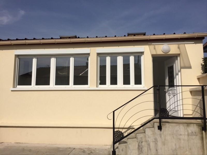 Sale house / villa Marcoussis 199000€ - Picture 1
