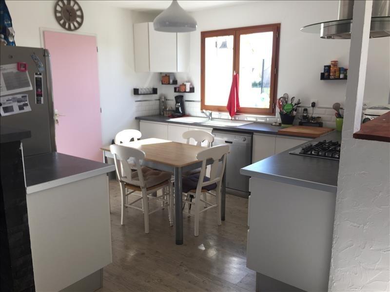 Vente maison / villa Contres 165900€ - Photo 3
