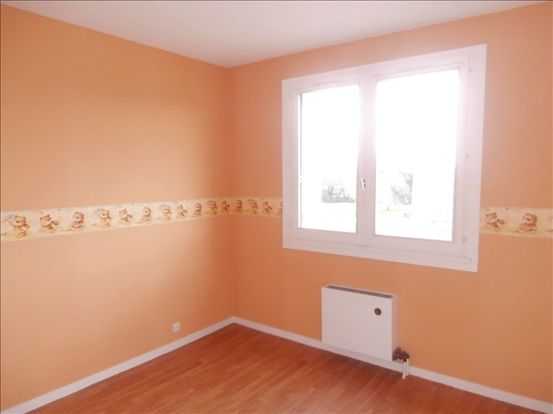 Rental apartment Herouville st clair 585€ CC - Picture 5