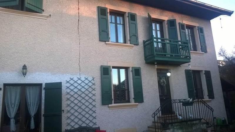 Venta  casa Machilly 286000€ - Fotografía 12