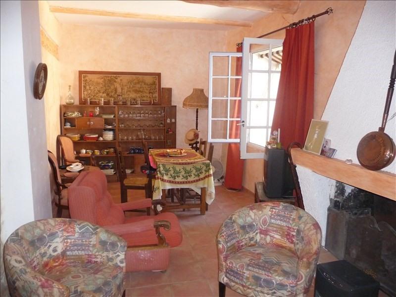 Vente maison / villa Villes sur auzon 179000€ - Photo 3