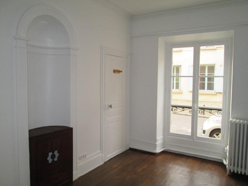 Rental apartment Versailles 930€ CC - Picture 3