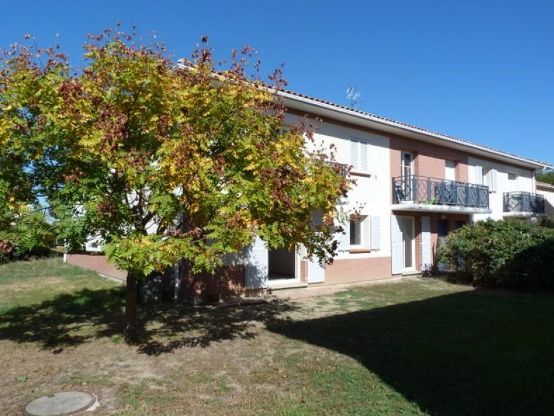 Vente appartement Toulouse 177000€ - Photo 1