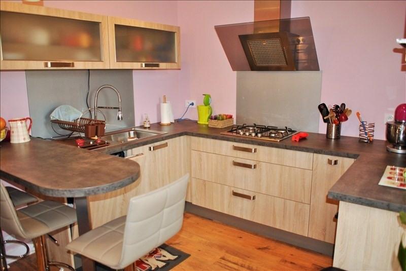 Sale apartment Roanne 123000€ - Picture 3