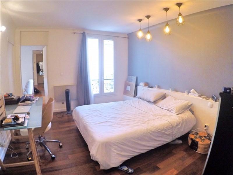 Vente de prestige appartement Paris 11ème 1050000€ - Photo 7