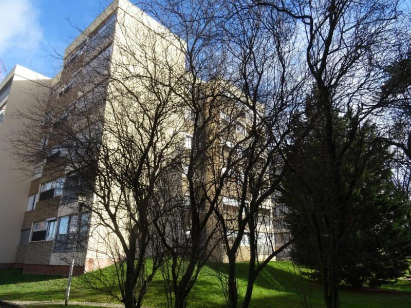 Sale apartment Caluire-et-cuire 175000€ - Picture 2