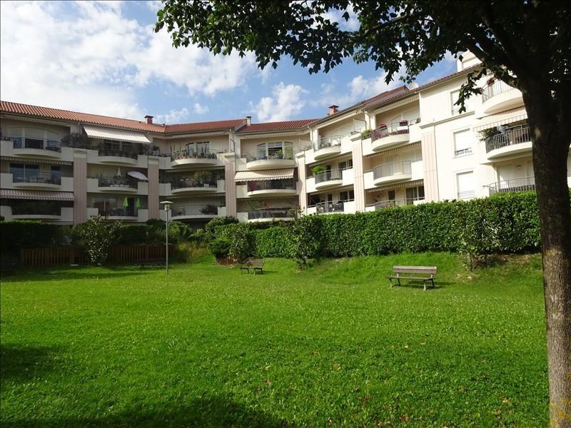 Vente appartement St genis laval 272000€ - Photo 1