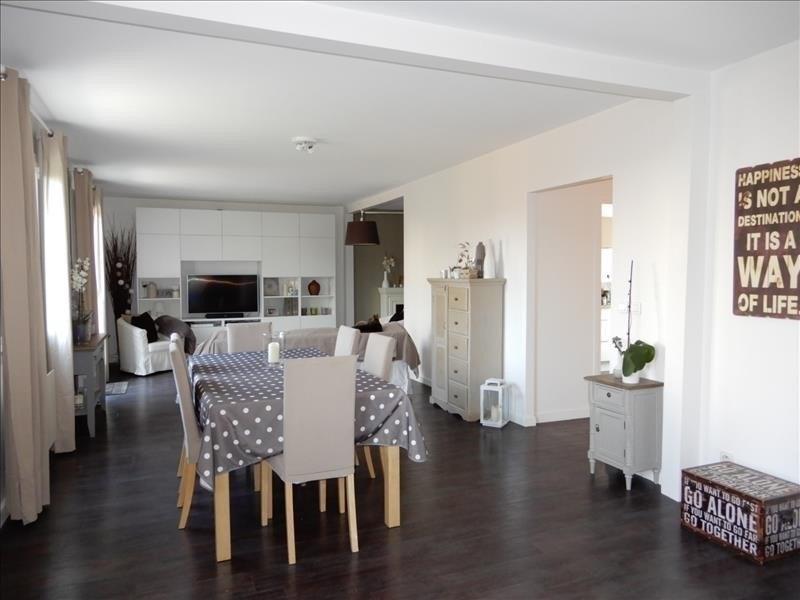 Vente maison / villa Orgeval 530000€ - Photo 4