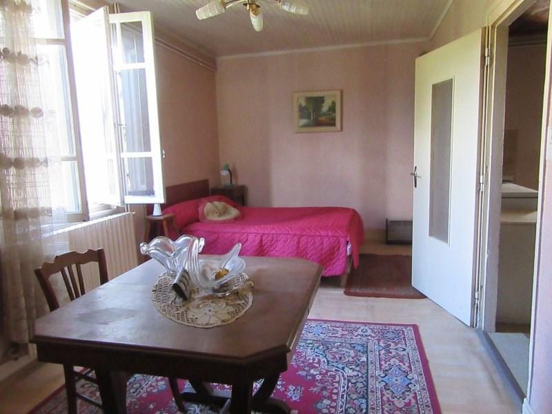 Vente maison / villa Louhans 120000€ - Photo 10