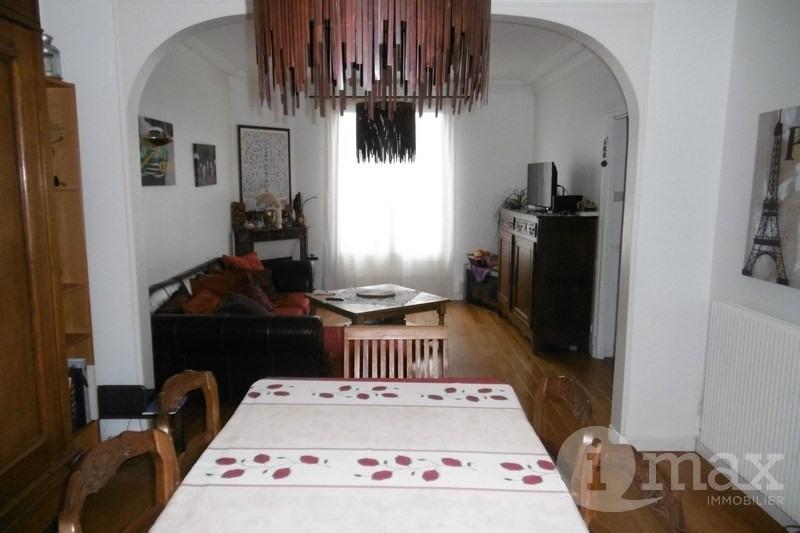 Sale house / villa Argenteuil 420000€ - Picture 2