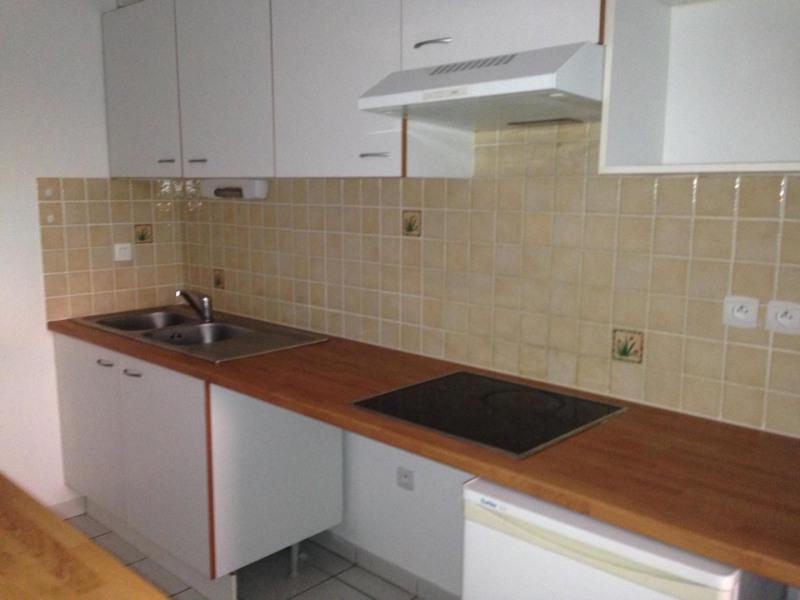 Location appartement Toulouse 661€ CC - Photo 1