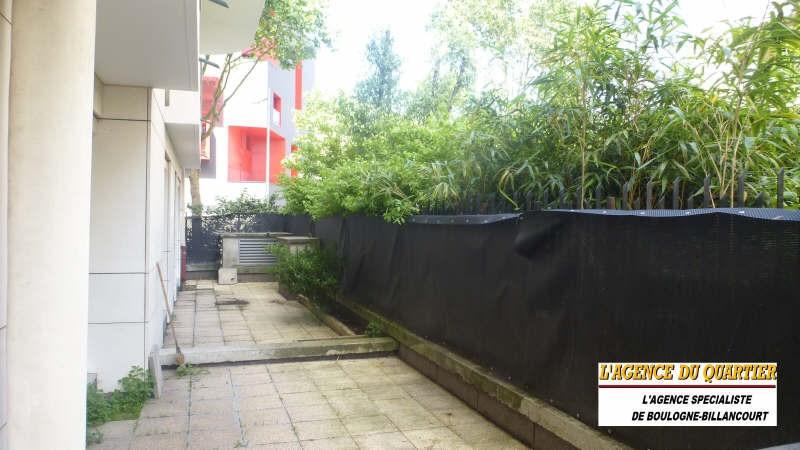 Alquiler  apartamento Boulogne billancourt 2300€ CC - Fotografía 5