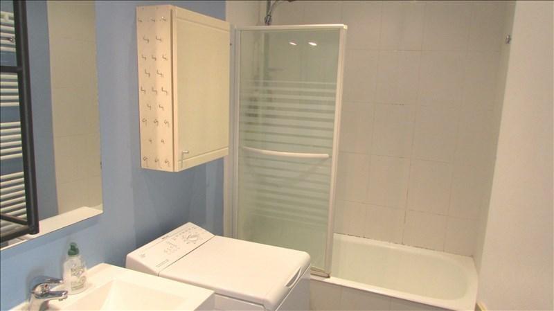 Sale apartment Paris 5ème 435000€ - Picture 5