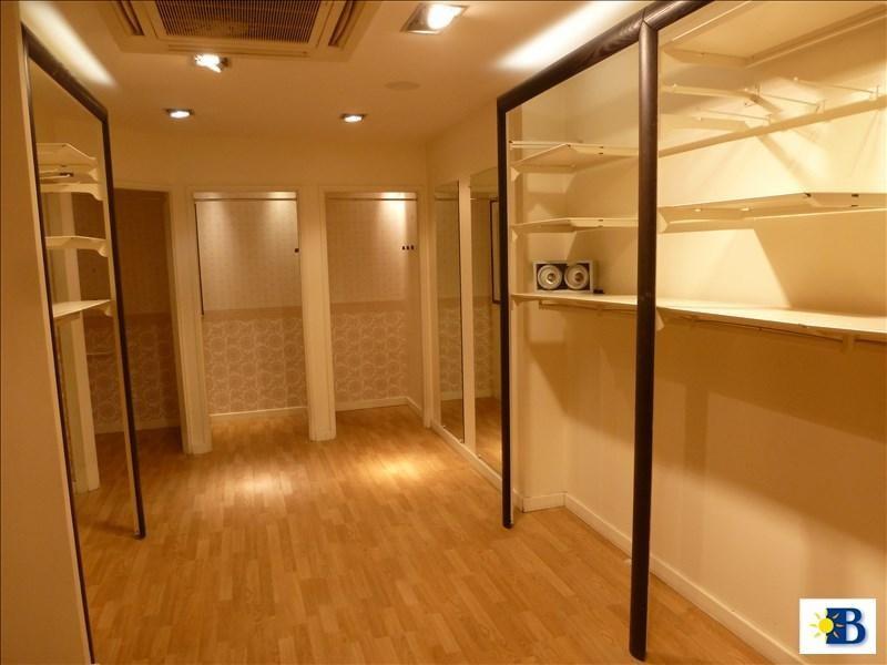 Produit d'investissement immeuble Chatellerault 116600€ - Photo 3