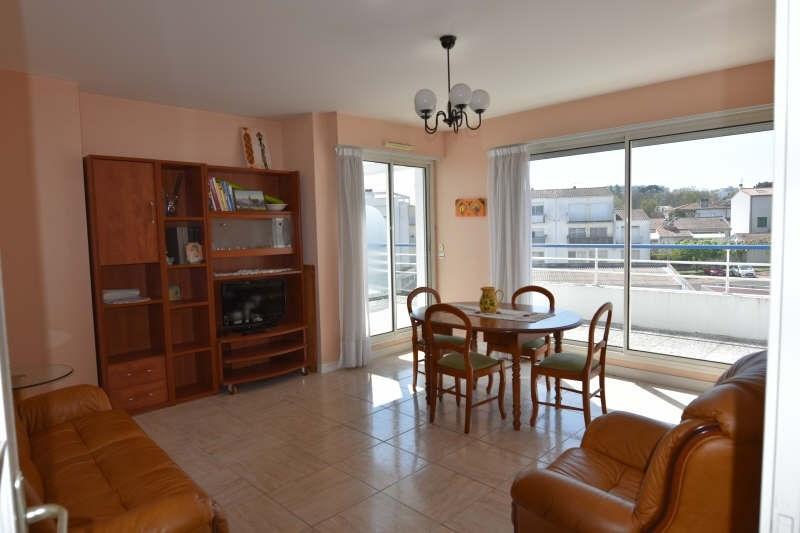 Sale apartment Royan 312000€ - Picture 4