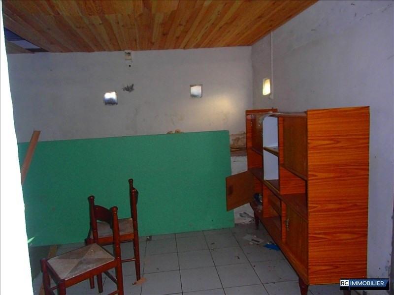 Sale house / villa St benoit 124000€ - Picture 3
