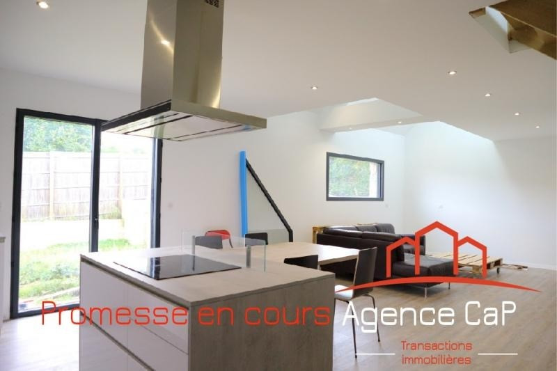 Vente maison / villa Montfort l amaury 365 000€ - Photo 1