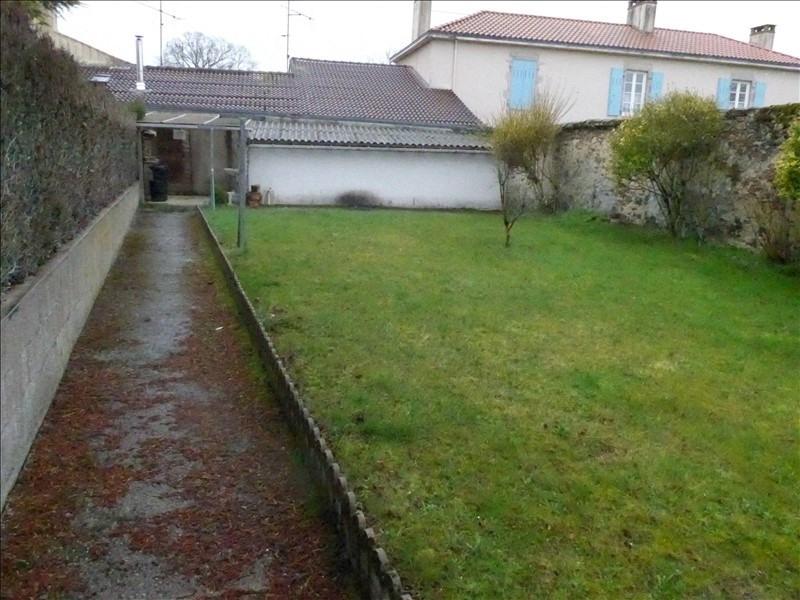 Sale house / villa La roche sur yon 65000€ - Picture 2