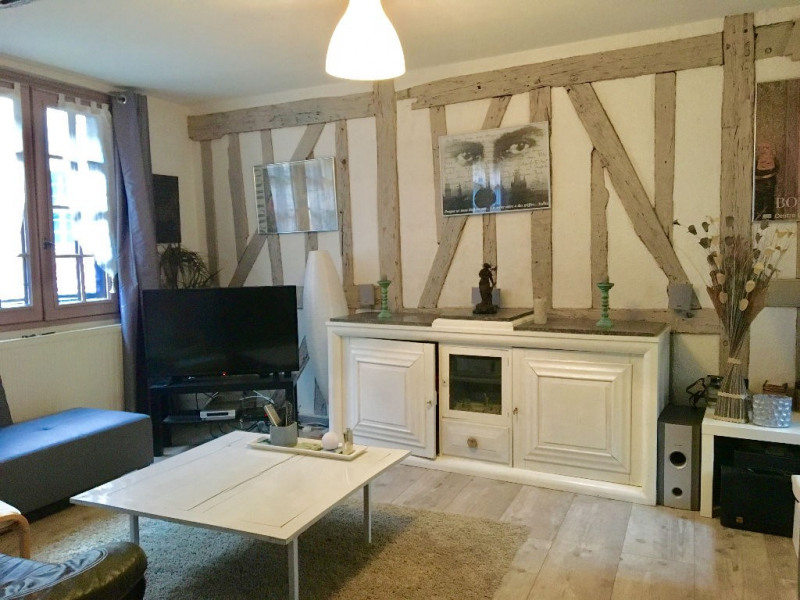 Vente appartement Beauvais 152 000€ - Photo 1
