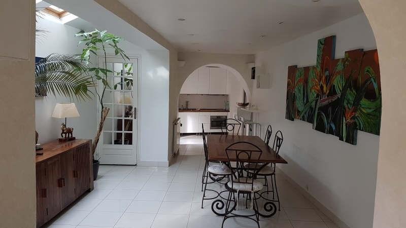 Vente maison / villa Margency 275000€ - Photo 1