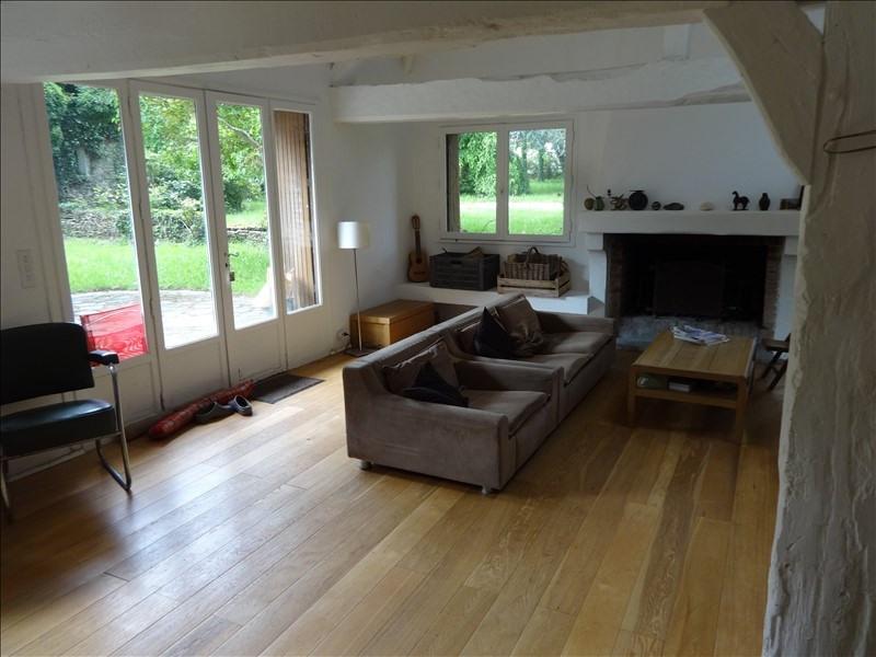 Vente maison / villa Pacy sur eure 367000€ - Photo 5